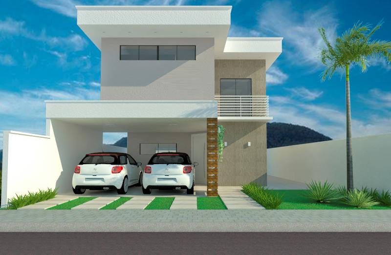 Residência Alto do Paraíso Duplex