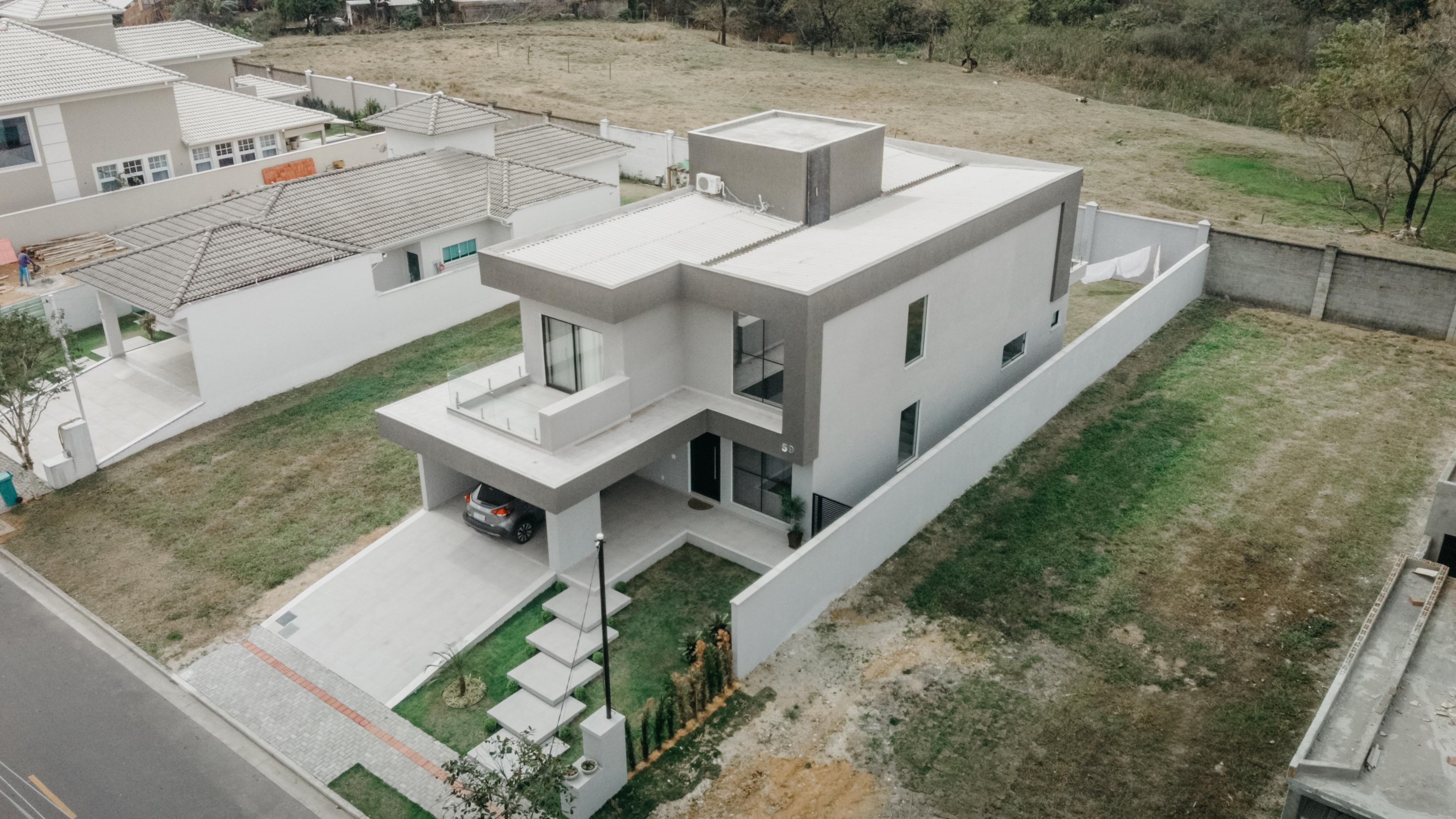 Residência Queiroz